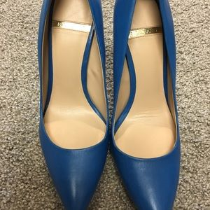 Marciano Heels. In great condition, worn once.